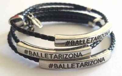 National Bank of Arizona Supports Ballet Arizona in a New Way