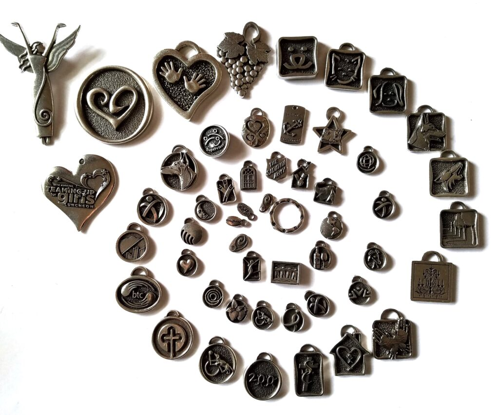 nonprofit community engagement using charms