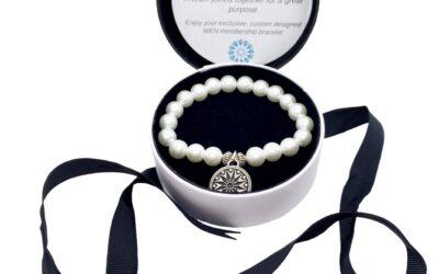 WEN Charm Bracelets Empowering Women Across the Globe