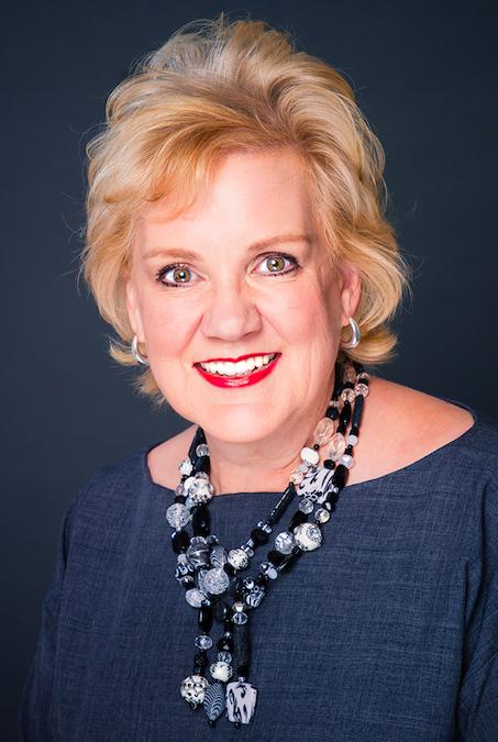 Industry Leader Julia Patrick Gives Sage Advice
