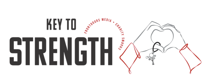 key to strength logo