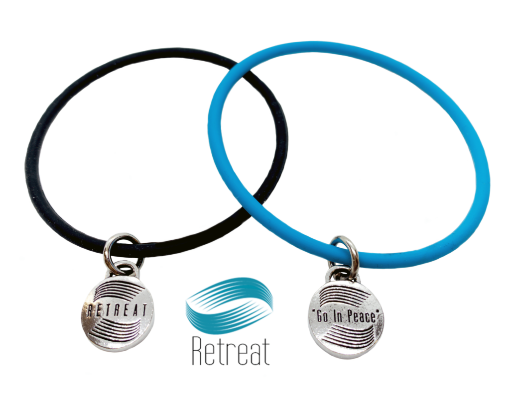 retreat behavioral health recovery bracelets