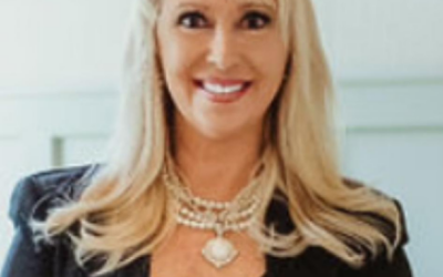 Lisa Wester & The Importance of Women's Corporate Communities