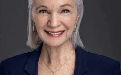 Linda Rendelman & A Global Force for Good Supporting Women Worldwide