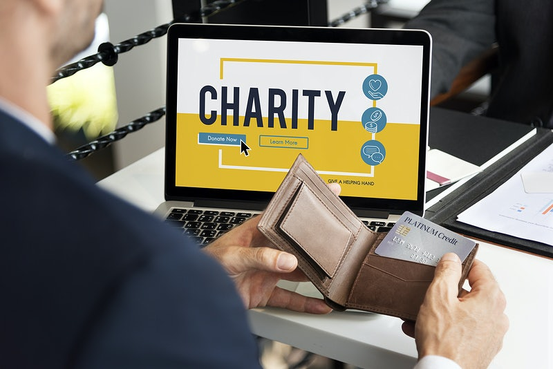 2021 Fundraising Trends