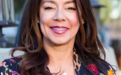 Lorraine Tallman: An Executive Directors New Challenge