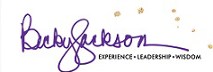 becky jackson logo