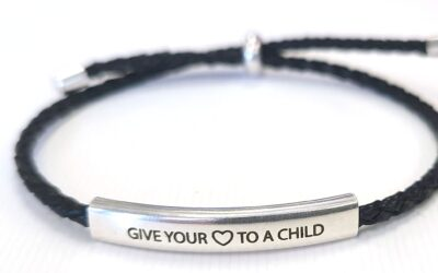 Kids 'n' Cancer: Give Your Heart to a Child