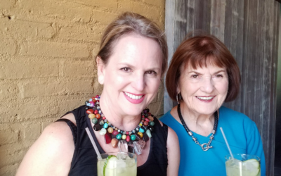 Meet Mom, My Hero, My Heart: Sydna Mersereau Shares Her Tips for a Purposeful Life