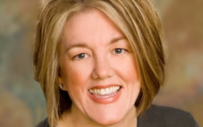 Shelley Nelson & A Key Strategy for Thanking Donors