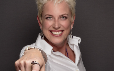 The Power of Productivity and GSD with Julie Jones