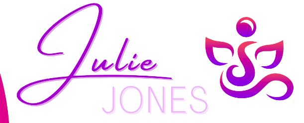 julie jones logo