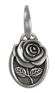 sharon lechter's power charm - roses
