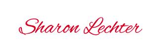 sharon lechter logo