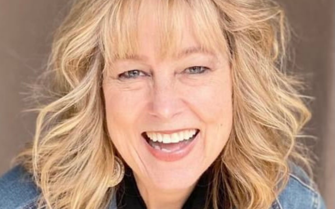 The Sweetness of Artistry & Philanthropy with Barb Gardner